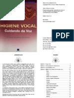 08 - Higiene Vocal - Cuidando Da Voz