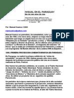 Audiovisuales en El Paraguay 5