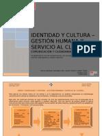 Identidad&Cultura