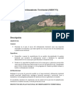 Plan de Ordenamiento Territorial (MIDUVI)