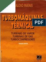 Turbomaquinas Termicas Caludio Mataix Pag 1-100