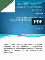 DIAPOSITIVAS PONENCIA ASPECTOS LEGALES ya.pptx