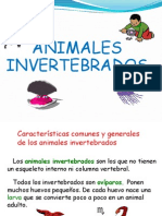 Invertebrados presentación - copia (2)