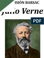 Julio Verne - Las impresionantes aventuras de la Misión Barsac