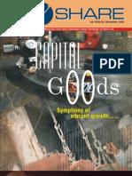 V Share Capital Goods Vol-34- December 2007