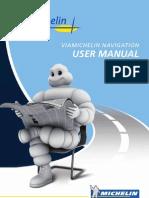 ViaMichelin GPS manual