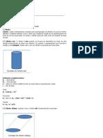 Cilindro, cone e esfera - Matemática - UOL Educação