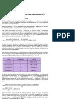 Conceito de média - Matemática - UOL Educação