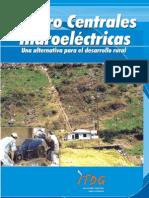 Micro Centrales Hidroeléctricas