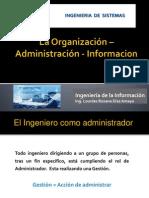 Session2- Organizacion - Administracion -Informacion.ppsx