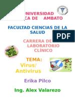 InformeAntivirus y Virus.erika Pilco.odt