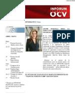 OCV Irapuato mayo