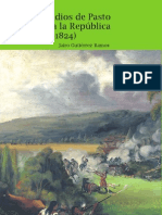 Jairo Gutiérrez - Los indios de Pasto contra la República (1809-1824).pdf