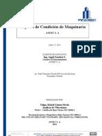 Informe Analisis de Vibracion CAJA18 17JULIO2013