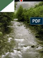 Educación ambiental Navarra