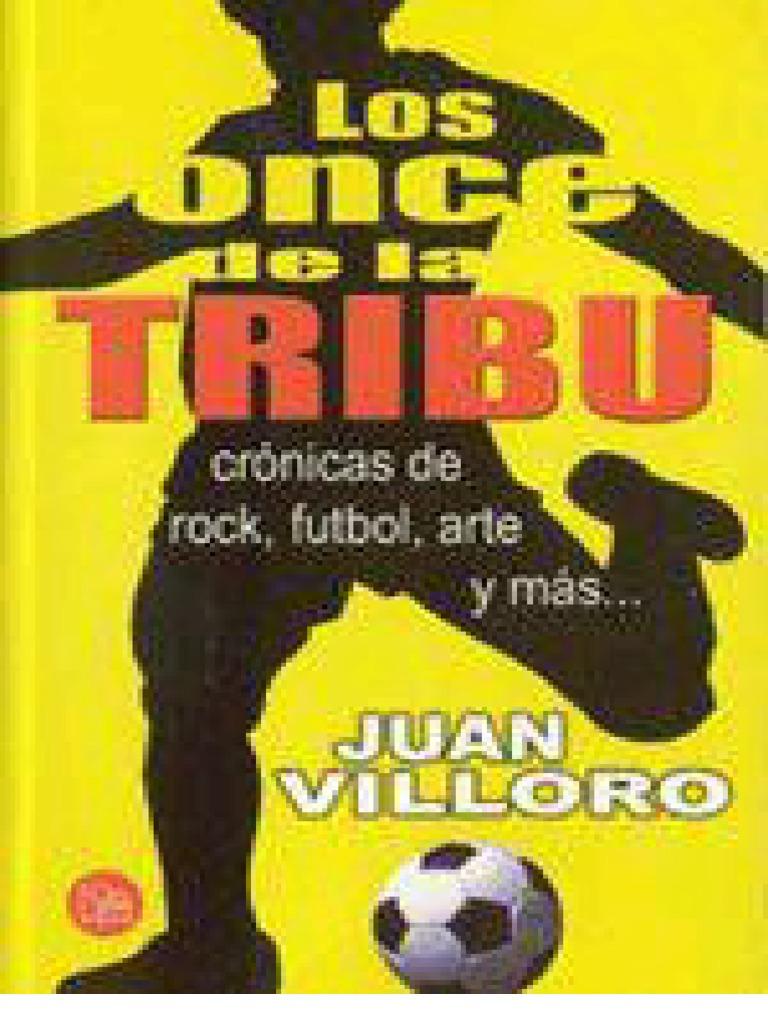 Los Once de La Tribu 350d480bac332