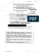 ASSEMBLYMEMBER- WILLIAM BOYLAND FINANCIAL DISCLOSURE FORM 2013