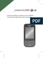 Guia de Usuario Celular Lg