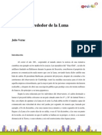 Julio Verne - Alrededor de la Luna