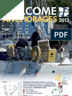 Anchorages Uk BROCHURE-2013