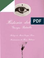 BATAILLE - La Historia Del Ojo