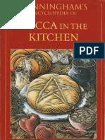 Wicca en La Cocina