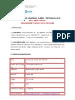 Inscripción V Congreso Mari Mari.doc