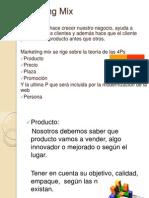 Marketing Mix (1)