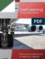 Laser Peening