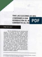 Tras las elecciones de 2013 Edgar Isch Revista Coyuntura 14.pdf