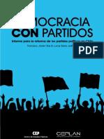 Democracia CON Partidos