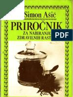 P. Simon Ašič