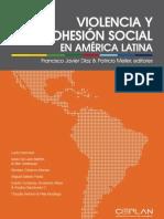 Violencia y Cohesión Social en América Latina