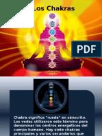 Los Chakras Milespowerpoints.com