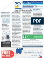 Pharmacy Daily for Fri 19 Jul 2013 - Children\'s Panadol, diabetes, Yervoy, Nature\'s Own and much more