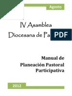 Manual de Planeación Pastoral Participativa.pdf