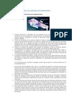 FUNCIONAMIENTO DE LAS LÁMPARAS FLUORESCENTES