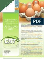 Herramienta Para El Control de La Produccion d Huevo