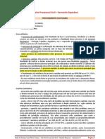 Direito Processual Civil III - Gajardoni