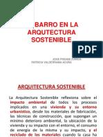Arquitectura Sostenible- Copia