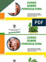 Curso de Porcicultura