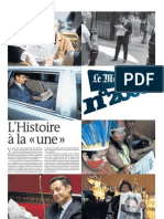 Le Monde 20.000