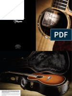 Takamine Brochure ES
