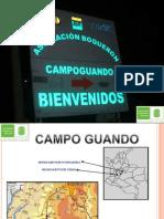 Campo Guando