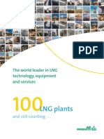 En Lng Brochure and Data Sheets