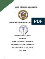 ARCOS MARÍA JOSE-Virus y antivirus
