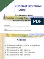 Loop in C