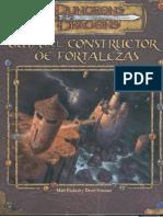 Guia Del Constructor de Fortalezas