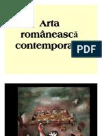 Arta Romaneasca Contemporana 1