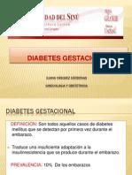 Diabetes Gestacional1